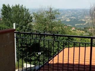 Foto - Appartamento Contrada Nocelle, Montemiletto
