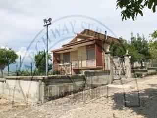 Foto - Villa, da ristrutturare, 172 mq, Elice