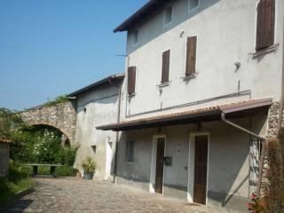 Foto - Rustico / Casale via Monte Pagano 5, Cavriana