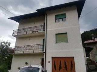 Foto - Appartamento via Padova, Calalzo di Cadore