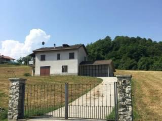 Foto - Villa, ottimo stato, 85 mq, Vicoforte