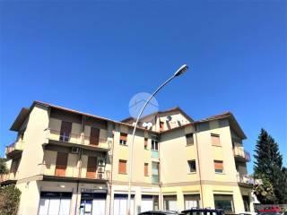 Garage/Box Auto in Affitto: Rieti Appartamento via Paolo Borsellino, Centro città, Rieti