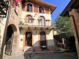 Foto - Trilocale via Borlengo, Olgiate Molgora