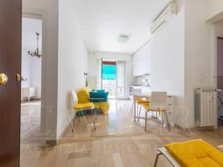 Foto - Bilocale buono stato, terzo piano, Lavagna