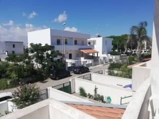 Foto - Villa a schiera via Malta, San Foca, Melendugno