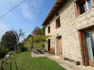 Foto - Villa via Cascaino, Almenno San Bartolomeo