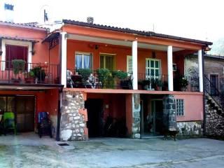 Foto - Casa indipendente 209 mq, buono stato, Baia e Latina