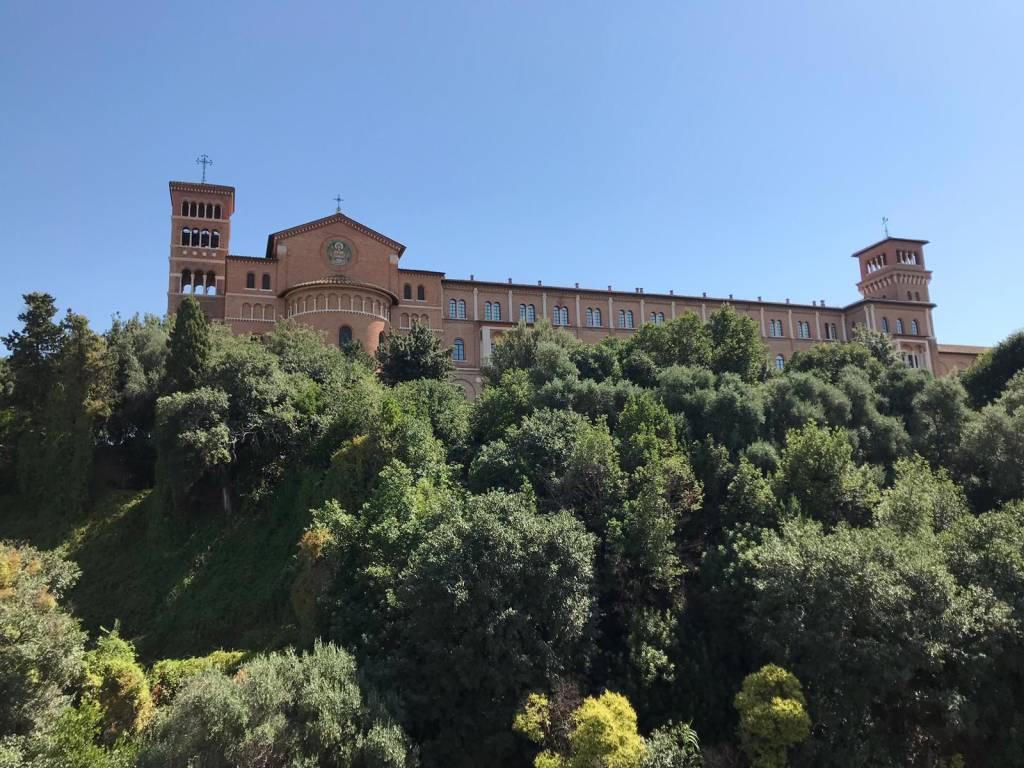 foto vista esterna Appartamento via Marmorata 141, Roma