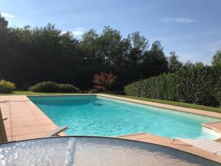 Foto - Villa via Brebbia 333, Cadrezzate