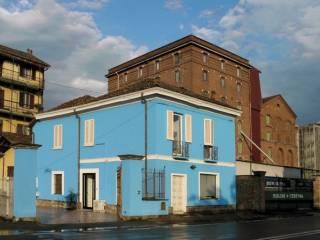 Foto - Palazzo / Stabile corso Partigiani 74, Certosa di Pavia