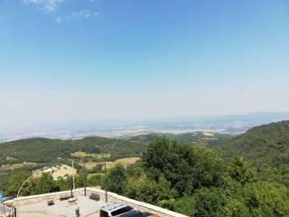 Foto - Trilocale via Diacceto 13, Cinigiano
