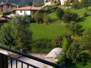 Foto - Trilocale via San Rocco, Caino