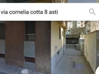 Foto - Box / Garage via Cornelia Cotta, Corso alla Vittoria - Parco della Resistenza, Asti