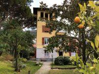 Villa Vendita Camogli