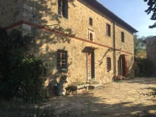 Foto - Casa colonica, buono stato, 200 mq, Montefioralle, Greve in Chianti