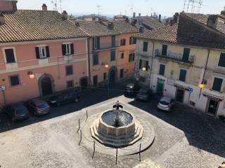 Foto - Palazzo / Stabile piazza De Andreis, Canino