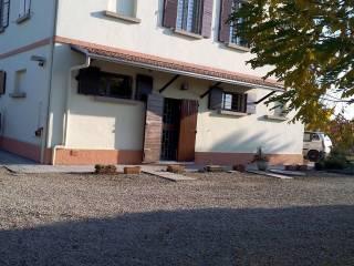 Foto - Casa indipendente via Canalvecchio, Solarolo