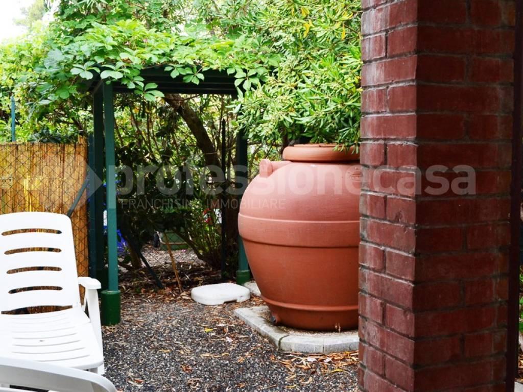 foto GIARDINO Appartamento via Vincenzo Monti, Rosignano Marittimo