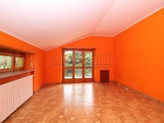 Foto - Appartamento via Verdi, 13, Monasterolo, Cafasse