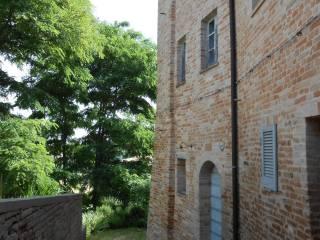 Foto - Bilocale via Regina Margherita 12, Montottone