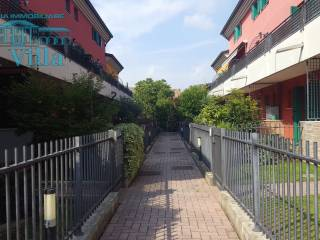 Foto - Villetta a schiera 4 locali, ottimo stato, Grantorto
