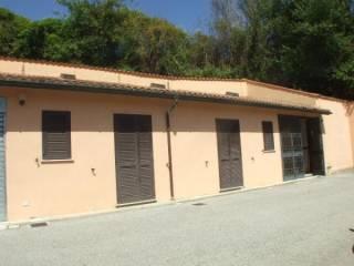 Foto - Box / Garage via Giacomo Matteotti 9, Poggio Moiano