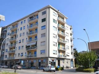 Foto - Trilocale ottimo stato, terzo piano, Centro città, Biella