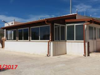 Foto - Casa indipendente Strada Statale Sud-Occidentale Sicula, Realmonte