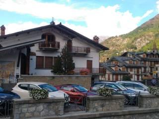 Foto - Bilocale via Circonvallazione 2, Limone Piemonte
