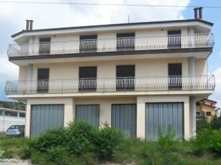 Foto - Palazzo / Stabile via Giorgio Amendola, Moliterno