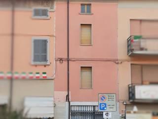 Foto - Palazzo / Stabile via Cesare Battisti, Carpaneto Piacentino