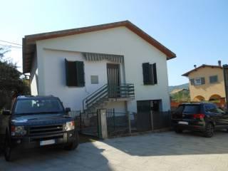 Foto - Casa indipendente 92 mq, buono stato, Ponticino, Laterina