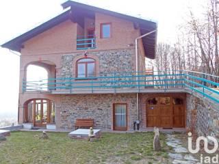 Foto - Villa, ottimo stato, 240 mq, Vistrorio