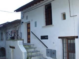 Foto - Bilocale via della Rocca 12, Toffia