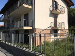 Foto - Trilocale via dei Cesari, Borgo Ticino