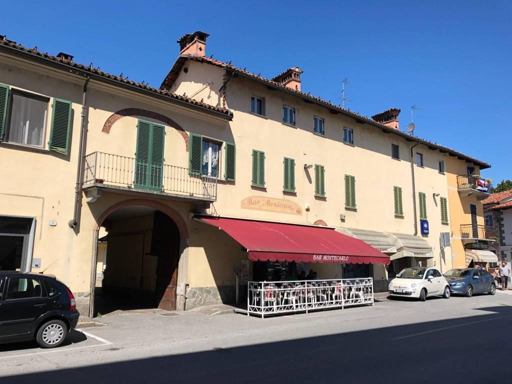 foto  Appartamento piazza Umberto I, Caramagna Piemonte