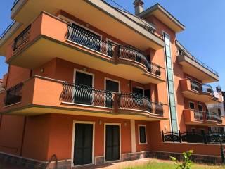 case con giardino in affitto in zona torre gaia, roma - immobiliare.it