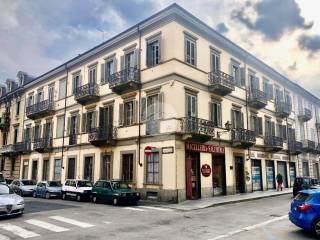 Foto - Palazzo / Stabile via Michele Buniva, 77, Pinerolo