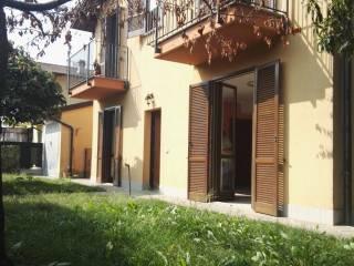 Foto - Villa via Milano, Soncino