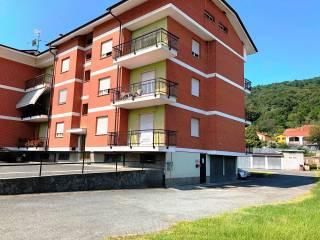 Foto - Quadrilocale via Giovanni Giolitti 12, Piasco