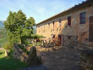 Foto - Rustico / Casale Località Sant'Ippolito, Amandola