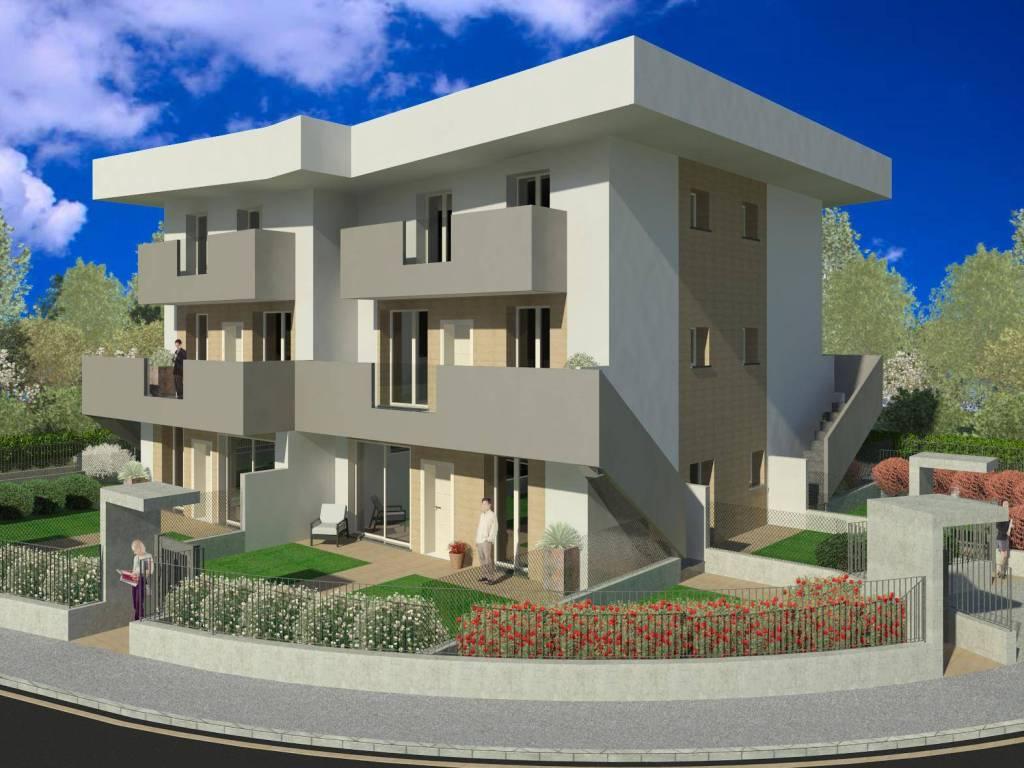 foto  Nuovi Appartamenti a Verdello