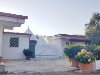 Foto - Villa Contrada Padalini, San Vito dei Normanni