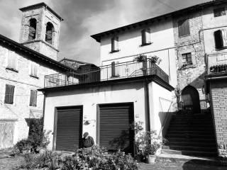 Foto - Palazzo / Stabile via Conte Sasso, Toano