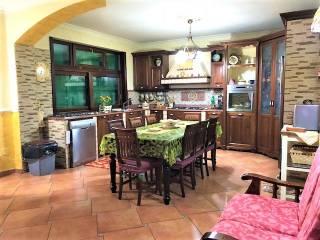 Foto - Villetta a schiera 5 locali, ottimo stato, Villaricca