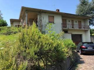 Foto - Villa via Don Giovanni Minzoni, Entratico