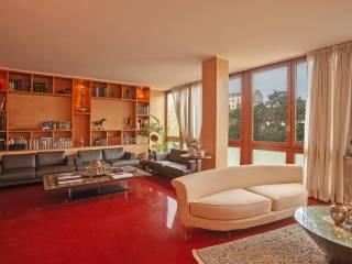 Foto - Appartamento ottimo stato, terzo piano, Sempione, Milano