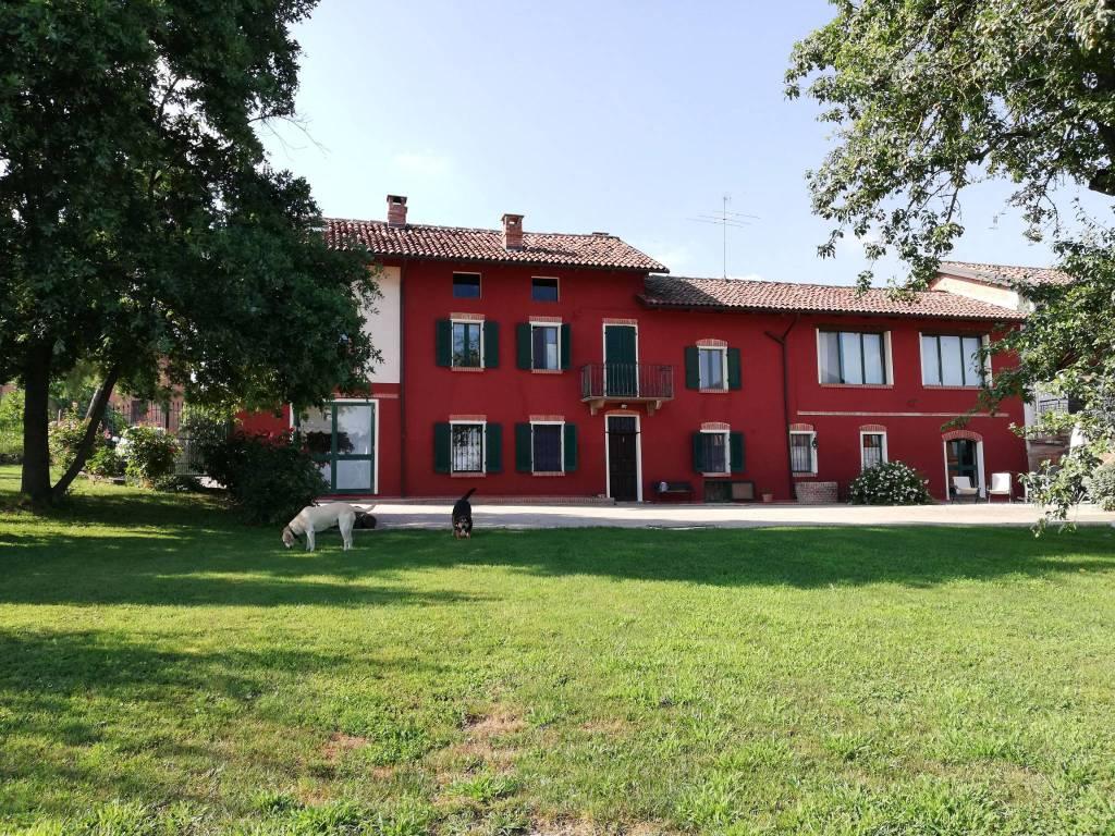 foto  Rustico / Casale via Roma, Tonco
