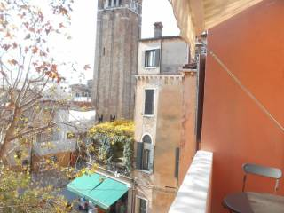 Foto - Attico / Mansarda Santa Croce, Santa Croce, Venezia