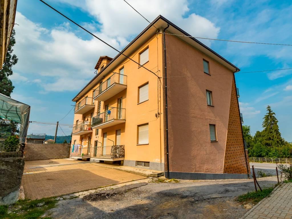 foto 1 Trilocale via Fratelli Giordanengo 86, Roccavione